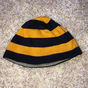 Toddler boys hat
